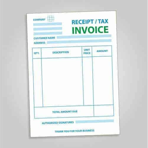 invoice paper Are you still processing paper invoices the invoice processing platform (ipp): •saves taxpayer dollars through more efficient invoice processing.